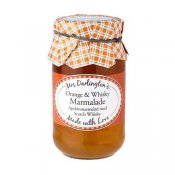 Mrs Darlington Apelsinmarmelad m whisky