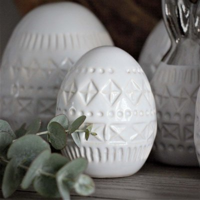 Majas Bohemian Decor Egg, litet