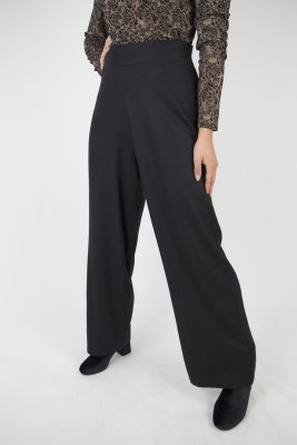 Michelle Pants Black